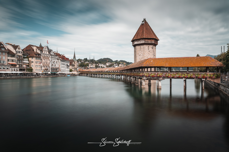 Tolle Foto-Locations in Zug, Zürich und Luzern