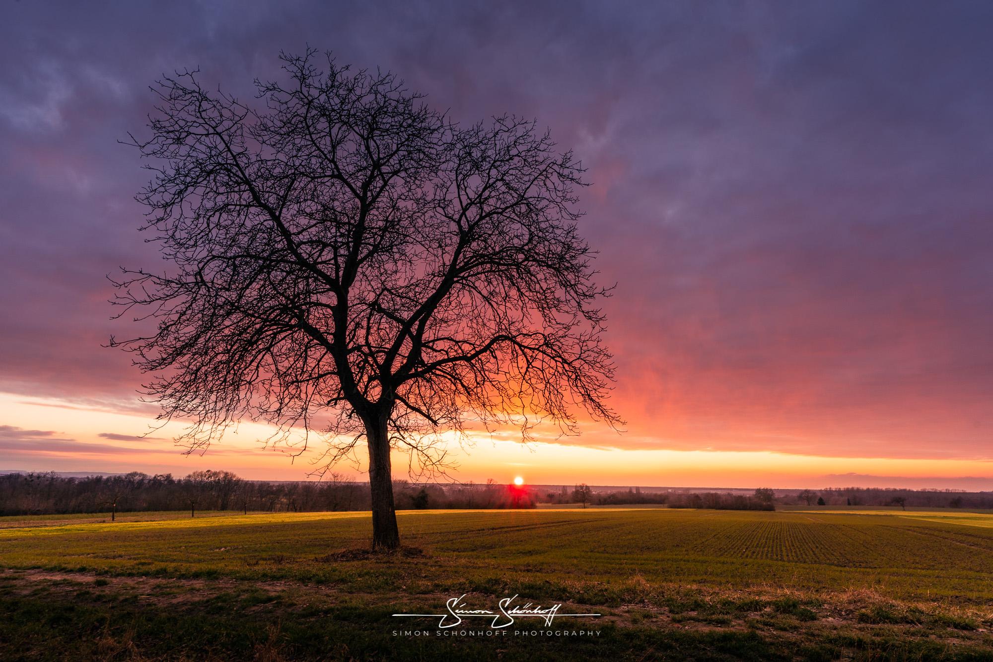 Read more about the article Einsatz von Filter in der Landschaftsfotografie